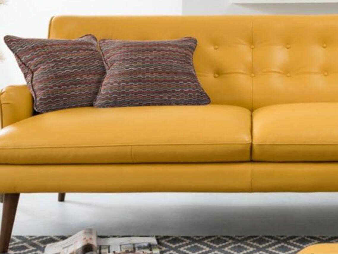 Panduan Serta Caranya Menjaga dan Mengelola Kursi Sofa Kulit