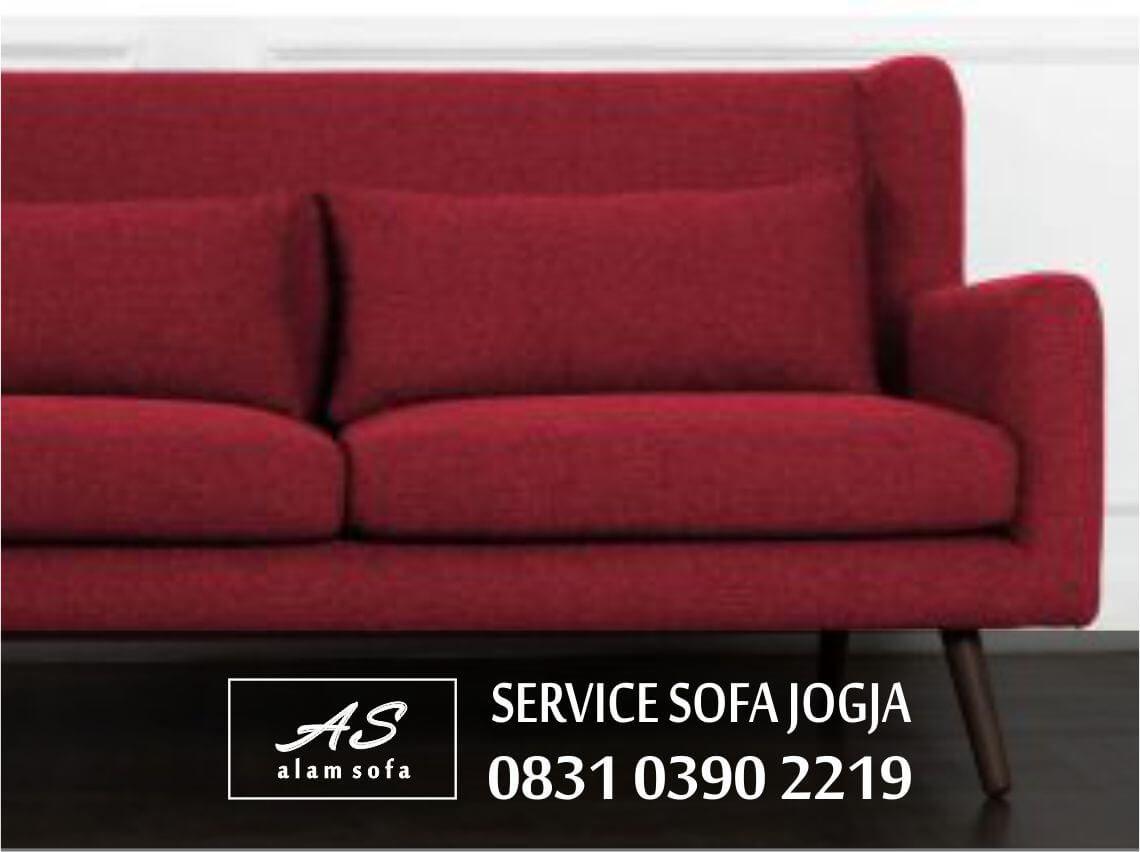 Jasa Service Sofa Murah di Magelang, Klaten dan Boyolali