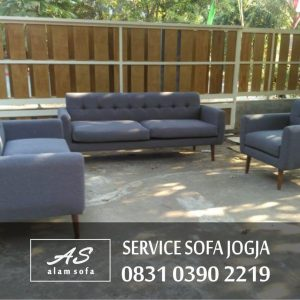 Alam Sofa Jogja Menyediakan Jasa Service Sofa Paling Murah