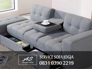 Alam Sofa Memberikan Jasa Service Sofa Springbed di Jogja