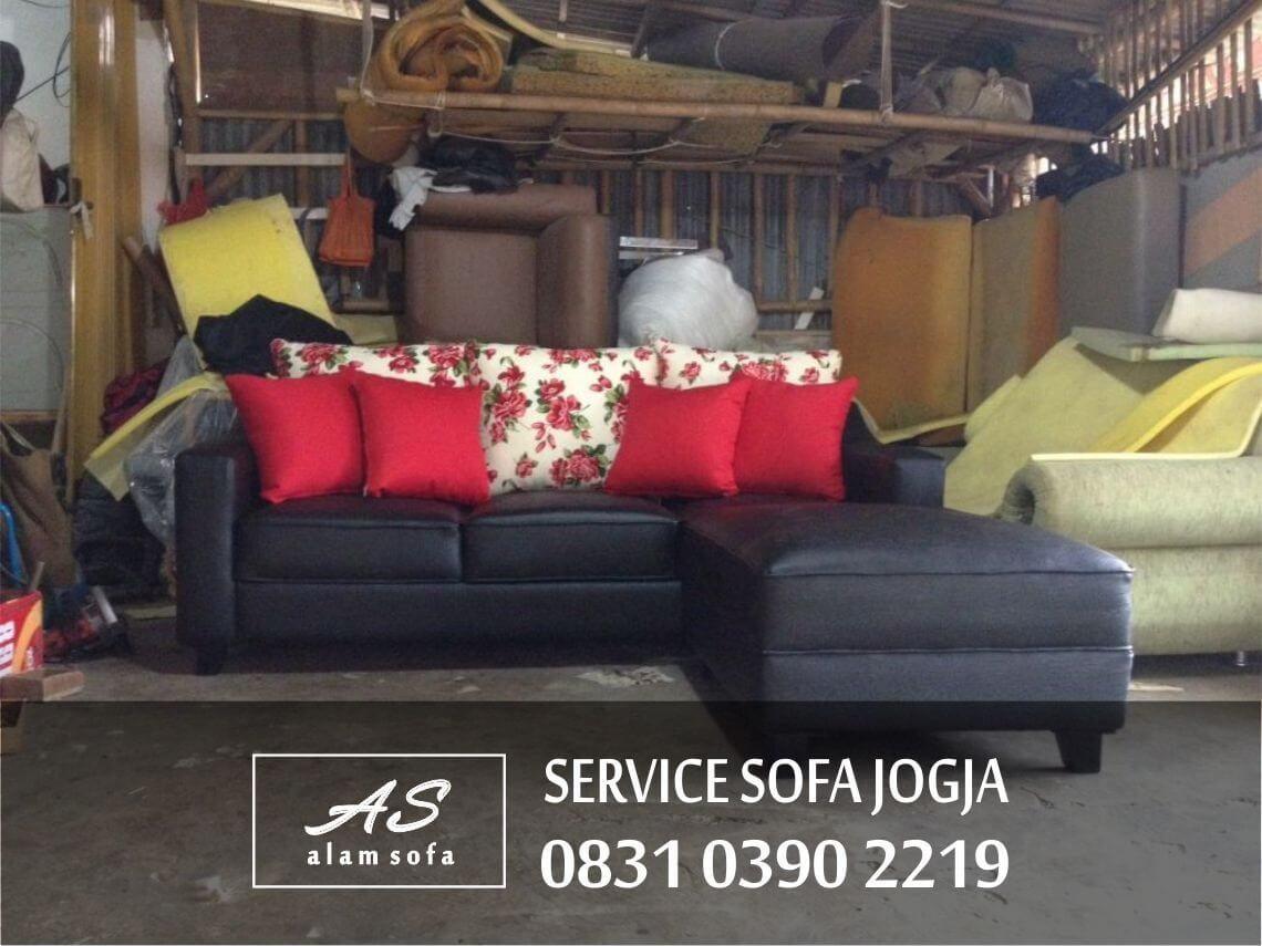 Jasa Tukang Service Sofa di Yogyakarta, Alam Sofa Terima Panggilan