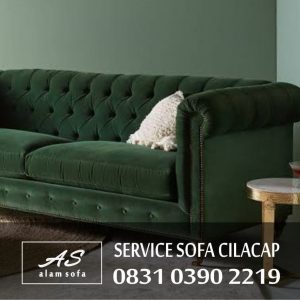 Alam Sofa Jasa Service Sofa Dan Kursi Kantor Di Cilacap