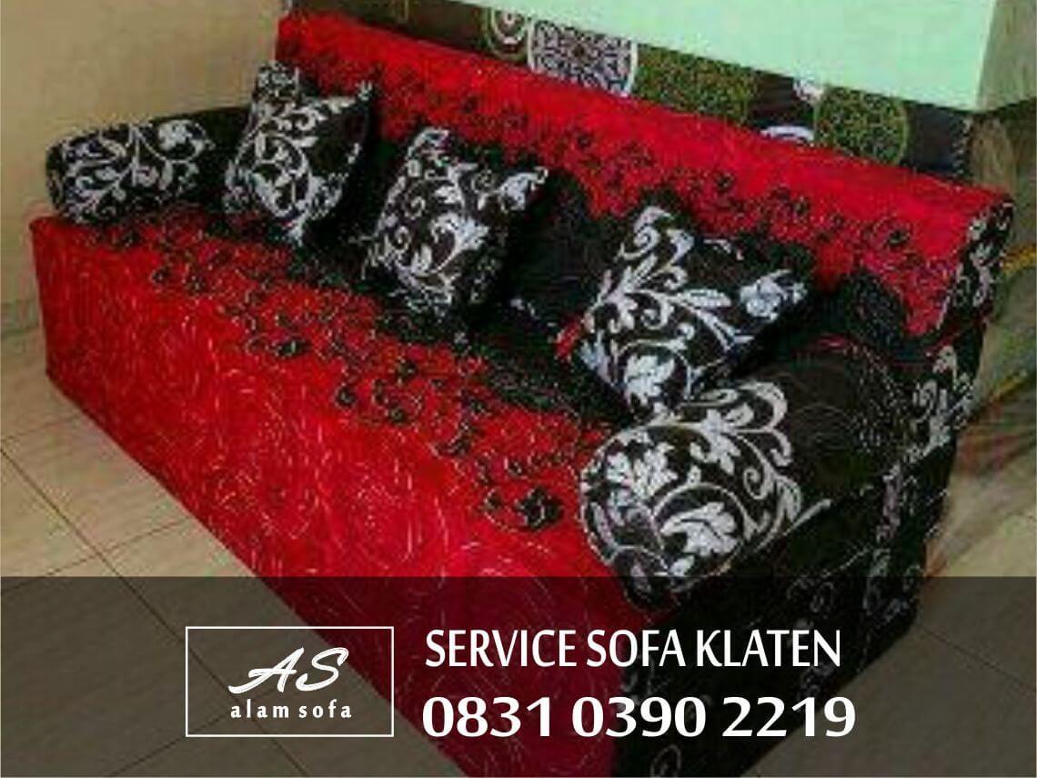 Alam Sofa, Jasa Service Sofa dan Kursi Kantor Di Klaten