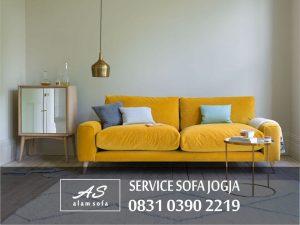 Layanan Alam Sofa Jogja, Melayani Perbaikan Sofa Di Yogyakarta