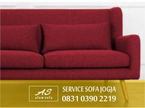 Kerusakan Sofa Bisa Dari Media Lain, Serahkan Ke Alam Sofa