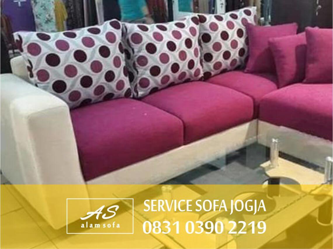 Memperbaiki Sofa Rumah Di Jogja Yang Murah Cepet Selesai
