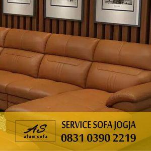 Jasa Service Kain Sofa Kediri Murah Dan Cepat Selesai