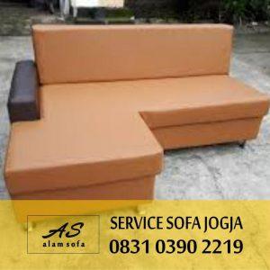 Jasa Service Sofa di Yogyakarta di Alam Sofa Lebih Murah