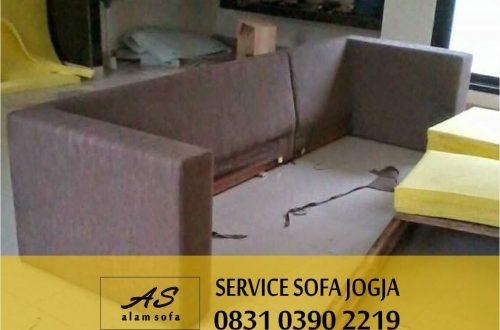 Tips Memperbaiki Sofa Lama Yang Rusak Jadi Sofa Baru