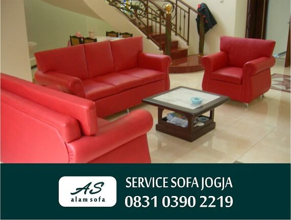 4 Tips Memilih Service Sofa Murah Jogja Beserta Alasannya