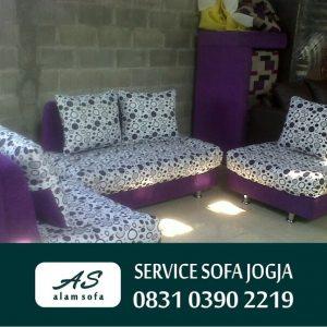 Alam Sofa Jogja - Service Sofa dan Springbed Murah Bergaransi