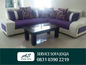 Alam Sofa Jogja - Service Sofa di Sleman Yogyakarta Terpercaya