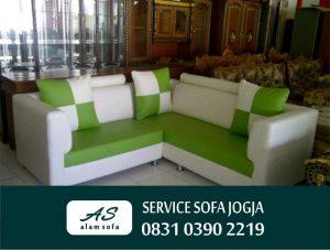 Layanan Pembuatan sofa baru di Kulonprogo Jogja berpengalaman