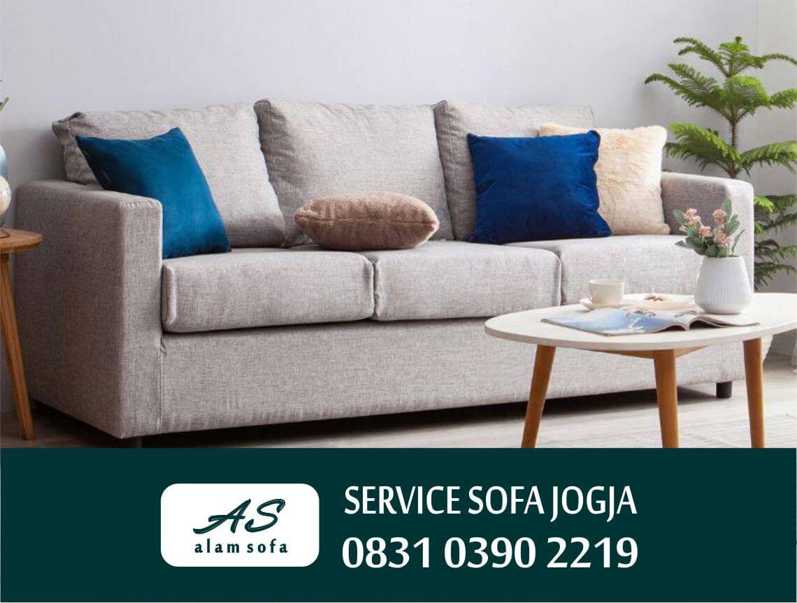 3 Kondisi Memungkinkan Untuk Menggunakan Service Sofa Klaten