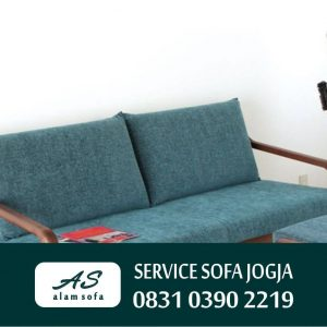 4 Teknik Reparasi pada Jasa Service Sofa Solo