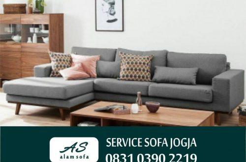 Pilih yang mana, Beli Sofa Baru atau Service Sofa Jogja