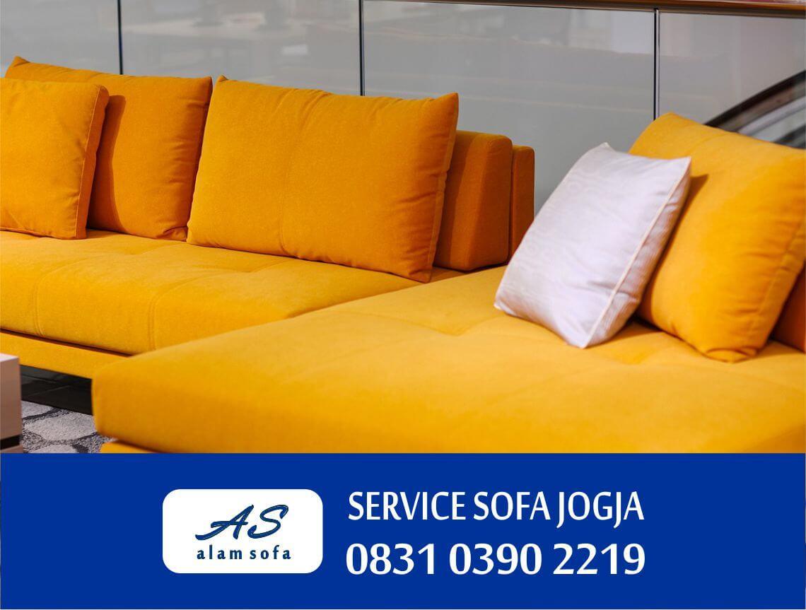 90. Service Sofa Murah di Jogja Pembuatan Puff dan Mattras Sofa
