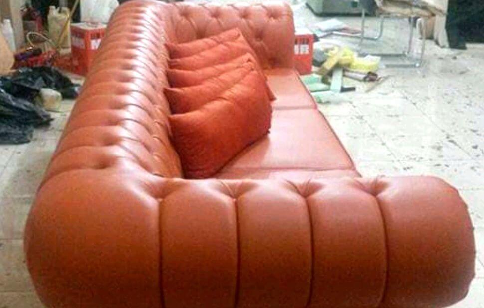 Reparasi Sofa Minimalis