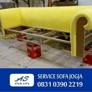 2. Reparasi Sofa Bantul Mengubah Cover ataupun Lapisan Sofa