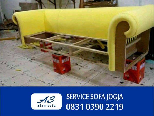 Reparasi Sofa Bantul Mengubah Cover ataupun Lapisan Sofa