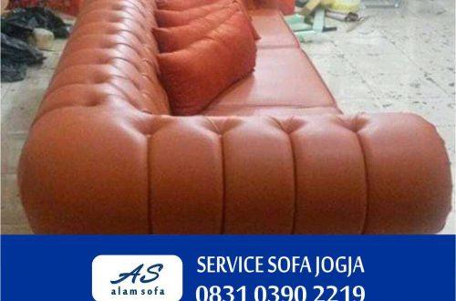 5. Reparasi Sofa Solo untuk Sofa Apartment, Perkantoran dan Hotel